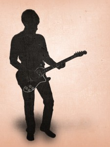 The Worship Guitarist