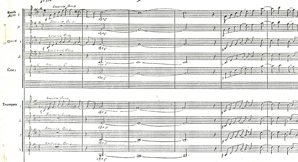 from page 1 of my score